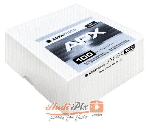 Agfaphoto APX Pan 100 135/30,5m