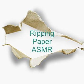 Ripping Paper ASMR