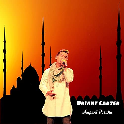 Driant Carter