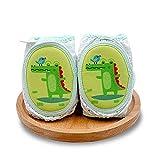 Aniwon Baby-knieschoner Karikatur Einstellbar Anti-rutsch Toddle Knieschoner Infant Kniekappe Knieschützer Zum Krabbeln