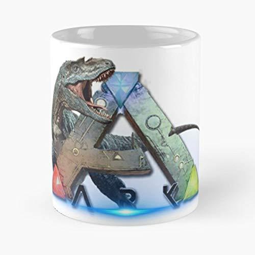 Ark - Survival Evovled Classic Mug
