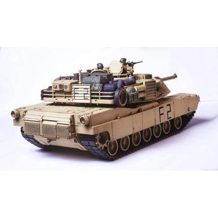 TAMIYA M1A2 Abrams Main Battle Tank