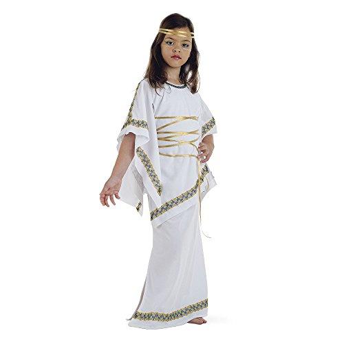 Limit Sport - Disfraz de griega para niña (MI366)