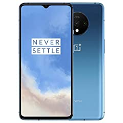 This is the OnePlus 7T HD1907 Single Sim FACTORY UNLOCKED model. There is no carrier branding, no carrier applications and all future updates will be from OnePlus directly. This phone is Dual Sim capable - only single sim tray included. Dual Sim Tray...