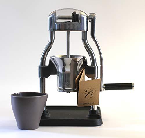ROK Presso Manuelle Kaffeemühle