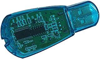 Huaji Läsare USB SIM-kortläsare Simcard Writer/Kopiera/Kloner/Backup GSM CDMA WCDMA Mobiltelefon