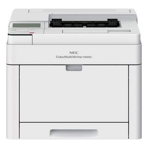 日本電気 A4カラーページプリンタ Color MultiWriter 5800C PR-L5800C