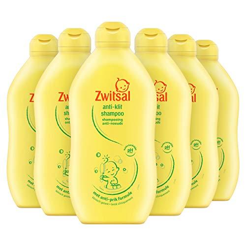 zwitsal shampoo etos