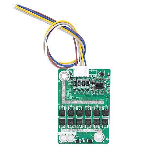 BMS PCB LiFePO Placa de protección de batería Protección contra sobrecarga Detecta...
