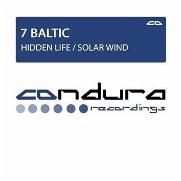 Hidden Life / Solar Wind