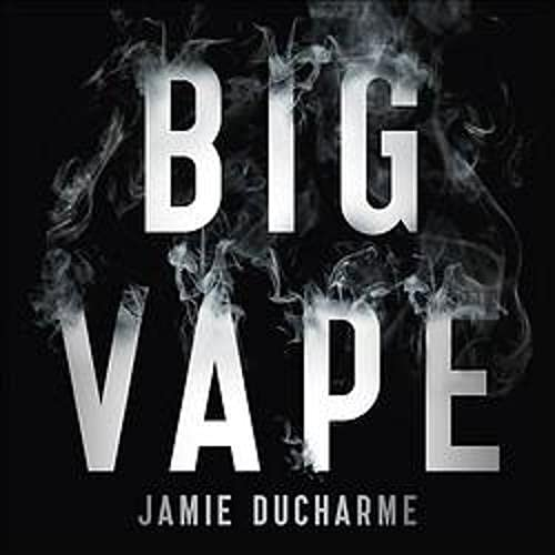 Big Vape cover art
