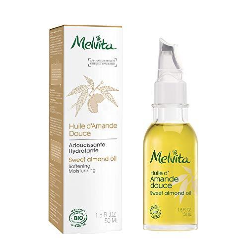Melvita Almond Oil 50 ml