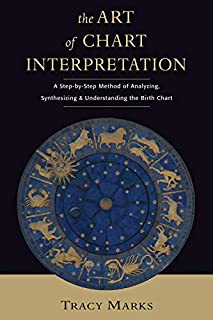 Art of Chart Interpretation: A Step-By-Step Method for Analyzing, Synthesizing, and Understanding the Birth Chart