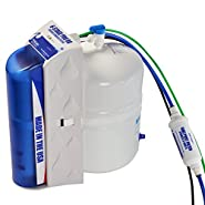 Pelican Water Systems Reviews - PRO-RO 6-Stage