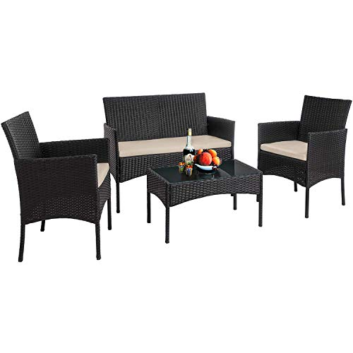 Vnewone Outdoor Patio Furniture ...