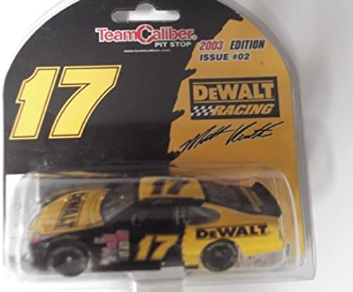 preferente Ryan Newman Team Caliber 2003 Edition Issue Issue Issue 2 Diecast Car by Team Caliber  la mejor oferta de tienda online