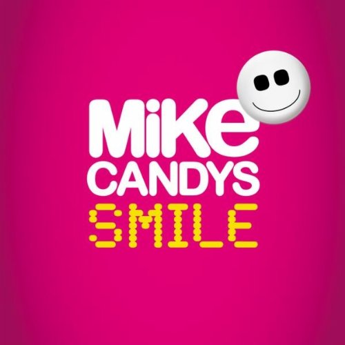 mike candys smile