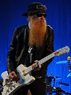 billy gibbons photos