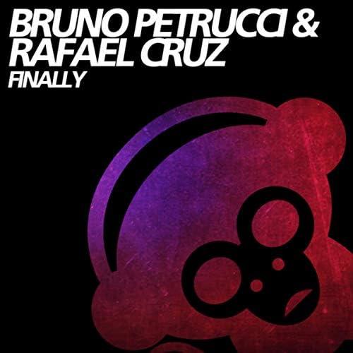 Bruno Petrucci & Rafael Cruz