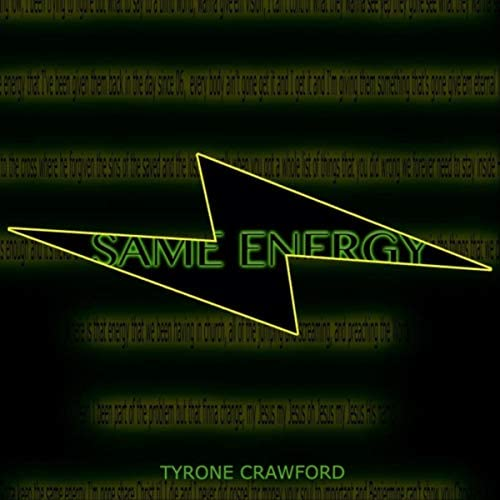 Tyrone Crawford