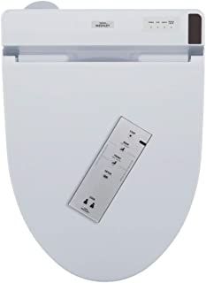 Toto- SW2044T20.01 Toto Washlet C200 Elongated with Concealed Connection - Cotton