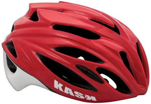 Kask Rapido - Casco, Color Negro