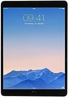 Apple iPad Pro 9.7 128GB 4G - Gris Espacial - Desbloqueado (Reacondicionado)