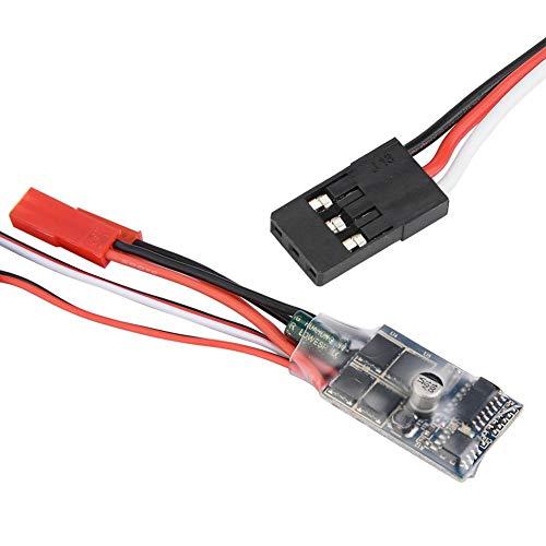 Mxtech Compact en tamaño de alta precisión bidireccional ESC, ESC cepillado, PCB...