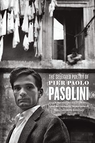 The Selected Poetry of Pier Paolo Pasolini: A Bilingual Edition (English Edition)