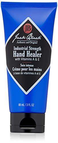 Jack Black Industrial Strength Hand Healer, 3 Fl Oz