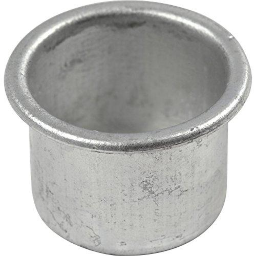 Kerzenhalter D=25mm Kegel 12 Stück Lochgröße 22mm