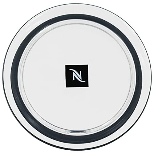 Spares2go - Coprimontalatte compatibile con Krups per macchine da caffè Aeroccino XN710 XN730
