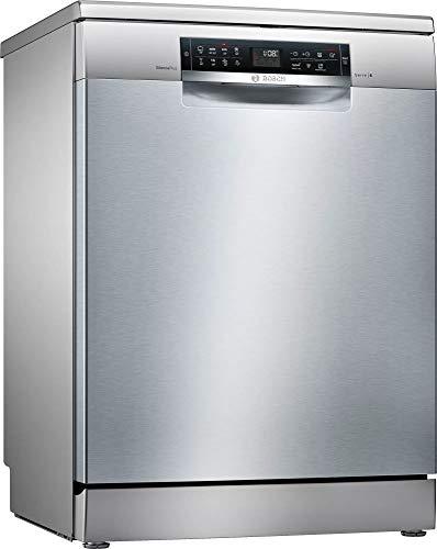 Bosch SMS68II07E Lavavajillas Serie 6, Independiente, 13 cubiertos, A+++, Acero inoxidable