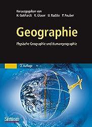 Geographie Bücher