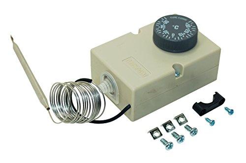 Universal Kühlschrank Gefrierschrank Prodigy Thermostat