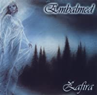ZAFIRA - EMBALMED (1 CD)