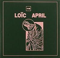 Loic April