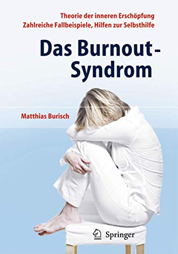 Das Burnout-Syndrom: Theorie der inneren Erschöpfung - Zahlreiche Fallbeispiele - Hilfen zur Selbsthilfe