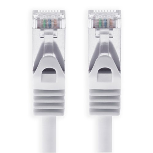 Cable Ethernet Cat7 Cat.7 Gigabit Cable Red LAN Conector