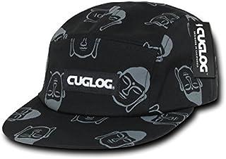 CUGLOG 5 片佛像赛车帽