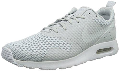 Nike Air Max Tavas Se, Scarpe da Ginnastica Uomo, Grigio (Pure Platinum/Sail), 40