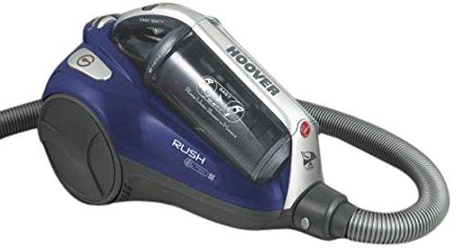 Hoover RU80_RU40011 850 W A cilindro Secco Senza sacchetto 2 L