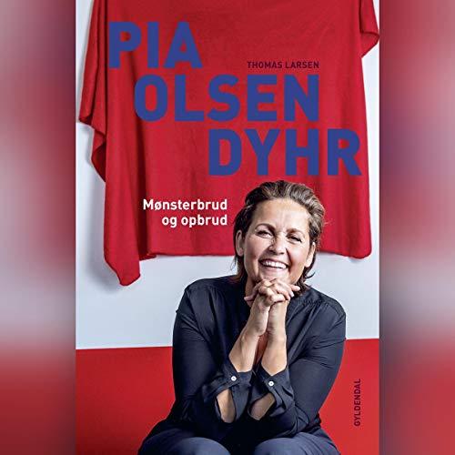 Pia Olsen Dyhr cover art