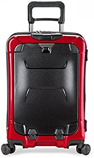 Briggs & Riley Torq International Carry-On Spinner Carry On Ruby One Size
