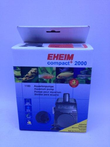 Eheim compact +, 2000