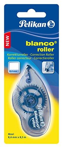Pelikan blanco Korrektur Maxi Roller B918, Blister mit 1 Stück