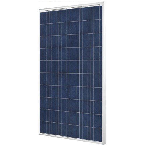 Solarpanel 270Watt Polykristallin