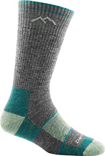 DARN TOUGH (Style 1908) Women's Hiker Hike/Trek Sock - Slate, Small