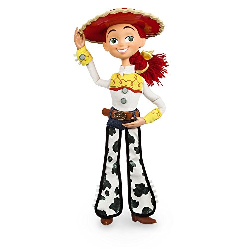 Disney Toy Story Jessie Talking Action Figure