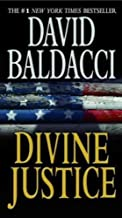 Divine Justice: 04
